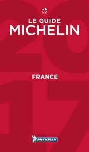 Guide Michelin 2017