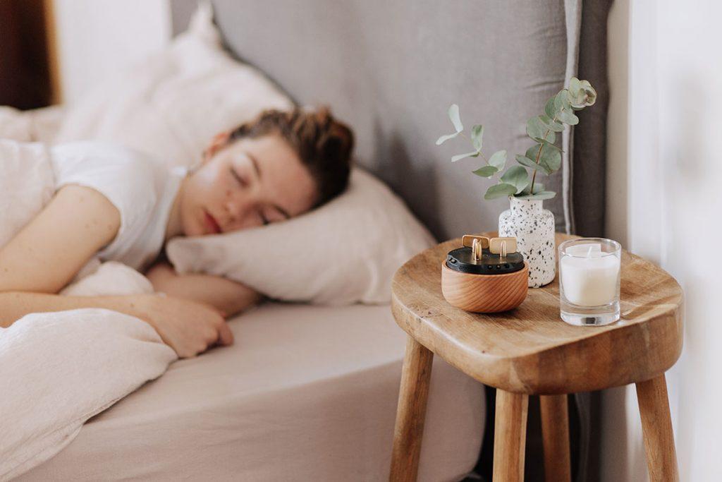 Avec Morphée, découvrez l'expérience du sommeil